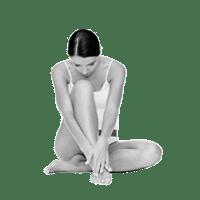 Unhas Pedicure Medical