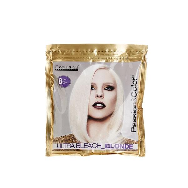 Descolorante Exclusive - Ultra Bleach Blonde