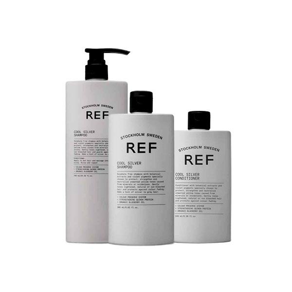 Shampoo Roxo REF - Cool Silver